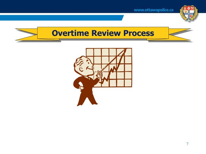 Overtime Review Process