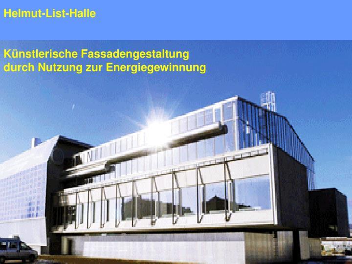 Helmut-List-Halle