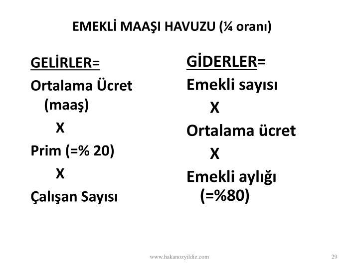 EMEKL MAAI HAVUZU ( oran)