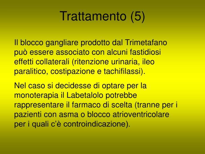 Trattamento (5)