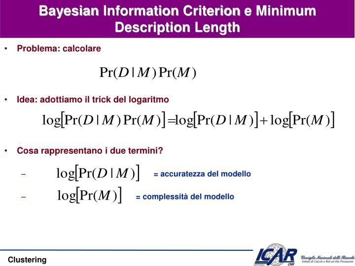 Bayesian