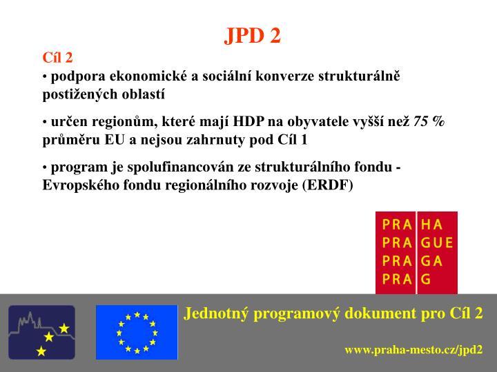 JPD 2