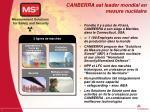 canberra est leader mondial en mesure nucl aire