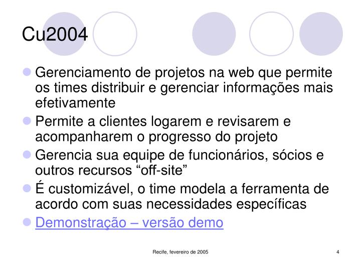 Cu2004