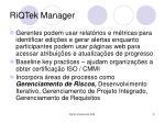 riqtek manager1