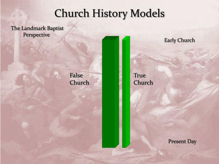 Church History Models