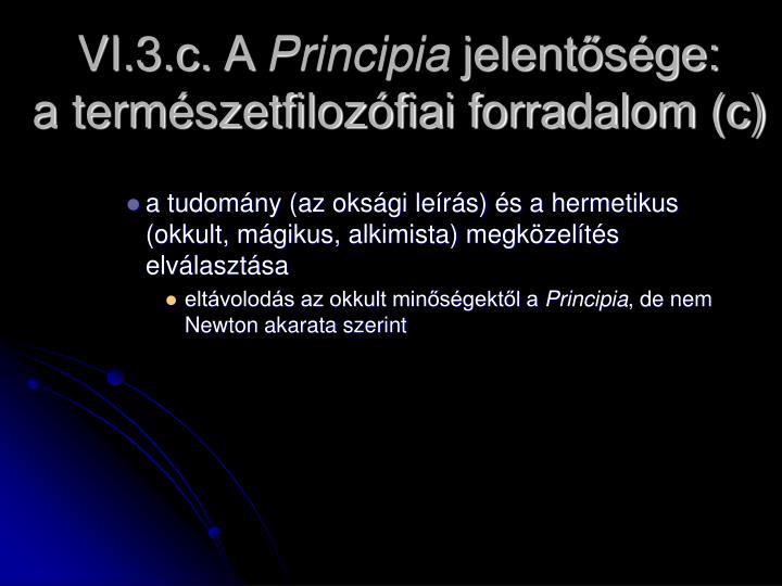 VI.3.c. A