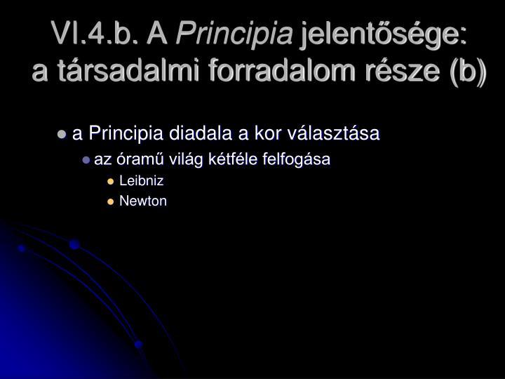 VI.4.b. A