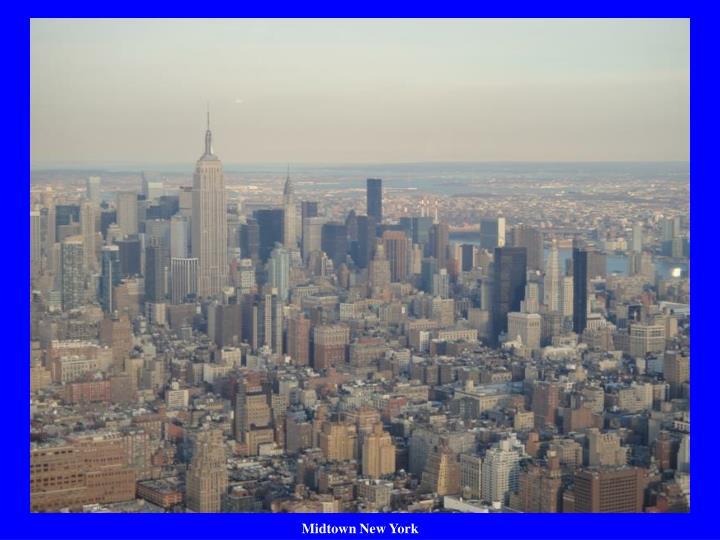 Midtown New York