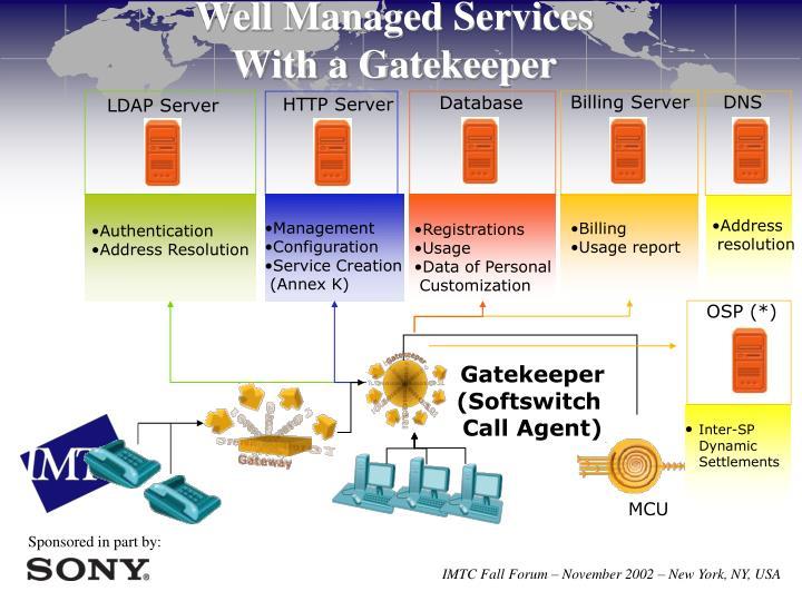 Billing Server
