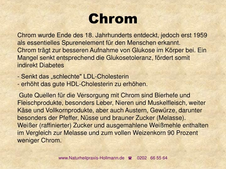 Chrom