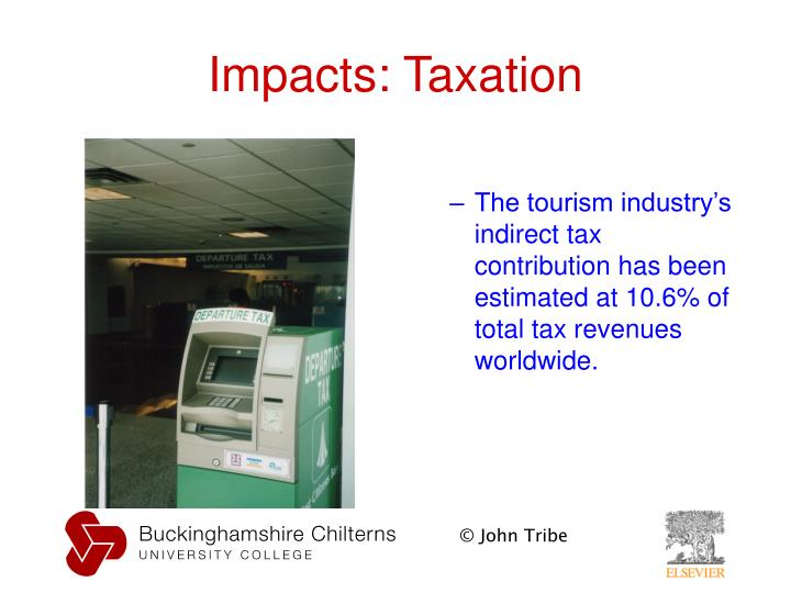 Impacts: Taxation