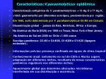 caracter sticas v paraemolyticus epid mica