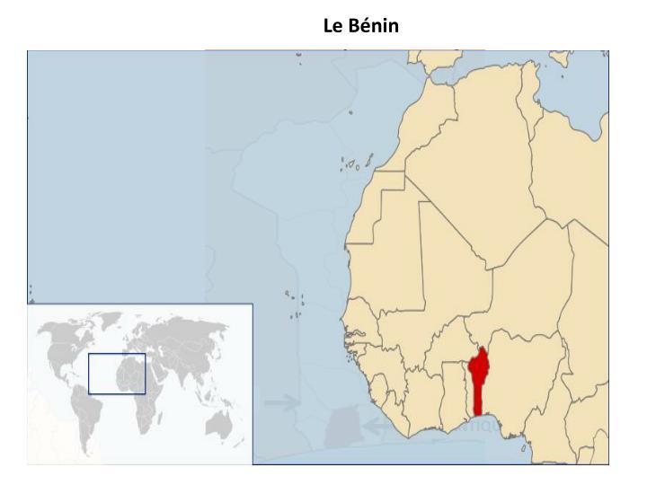 Le Bénin