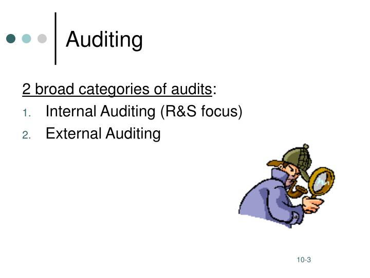 Auditing2