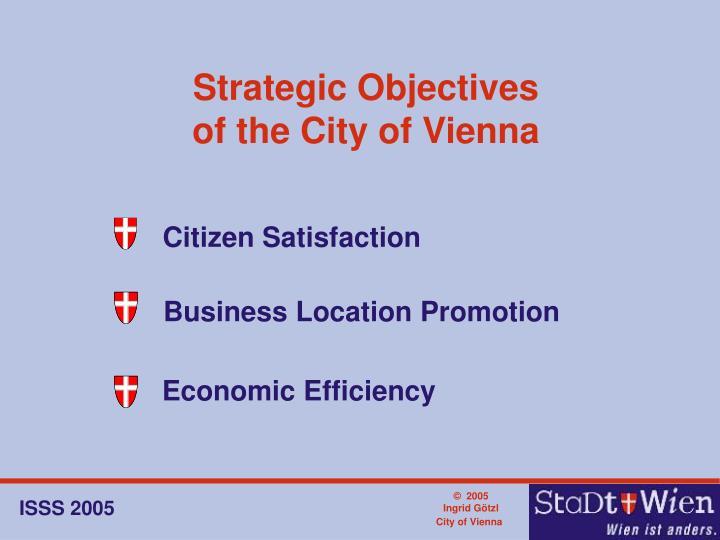 Citizen Satisfaction