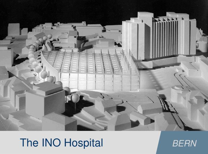The INO Hospital