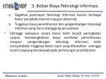 3 beban biaya teknologi informasi1
