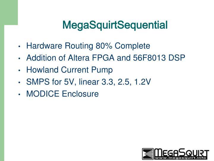 MegaSquirtSequential