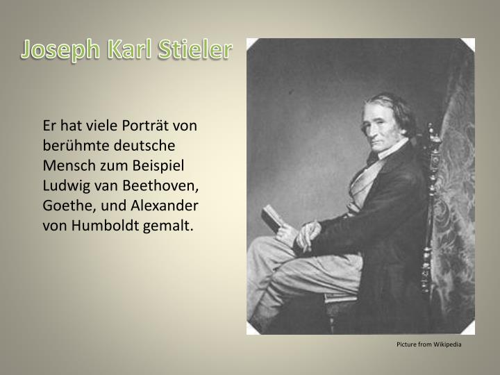 Joseph Karl