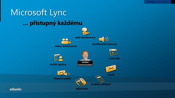 Microsoft Lync