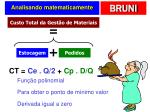 analisando matematicamente