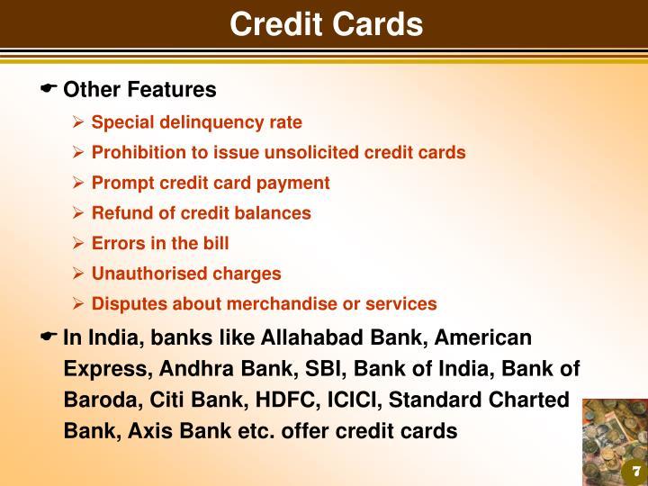 Unauthorised debit card transaction