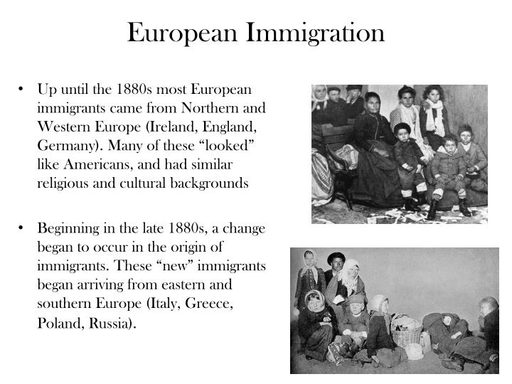 the importance of immigration in america Another advantage and importance of having an immigration lawyer comes in when there are situation where the person is a dreamer, a student who wants to prosper and is younger than sixteen or sixteen at the moment.
