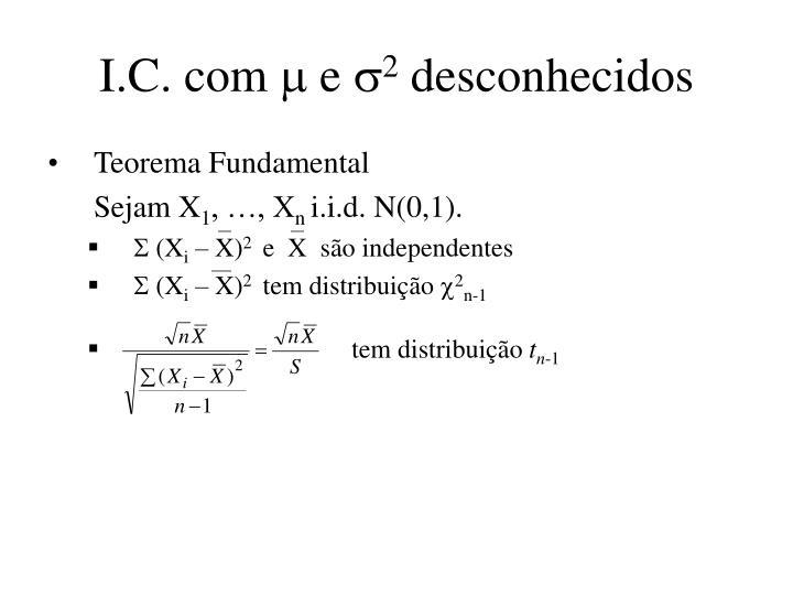 I.C. com