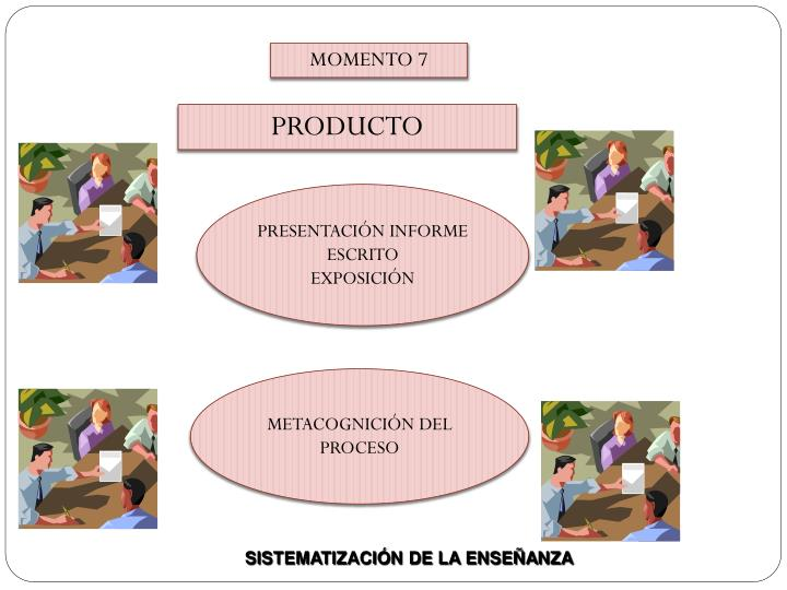 MOMENTO 7