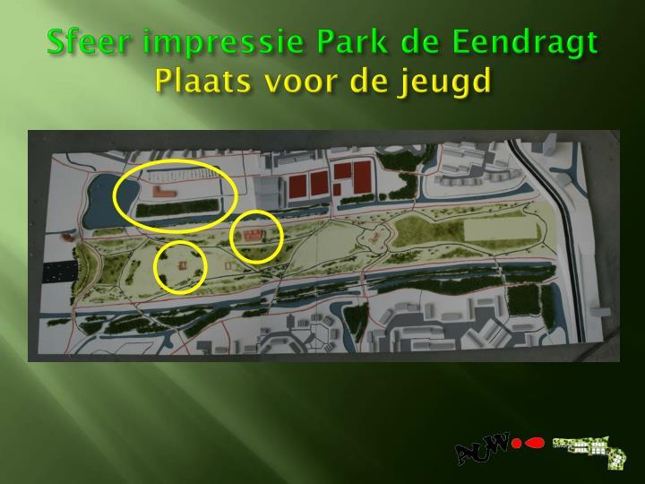 Sfeer impressie Park de Eendragt