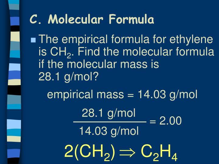 28.1 g/mol