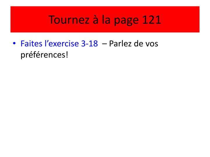 Tournez à la page 121