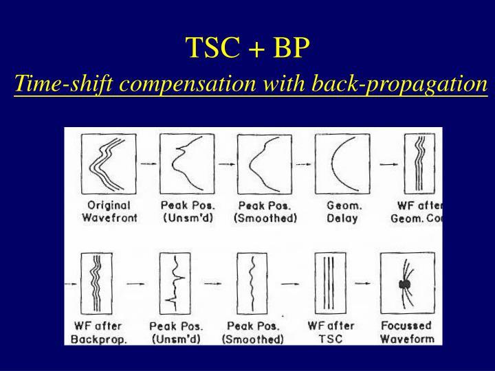 TSC + BP