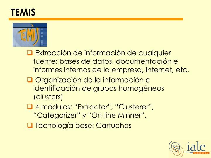 TEMIS