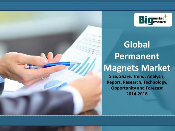 Global Permanent Magnets Market