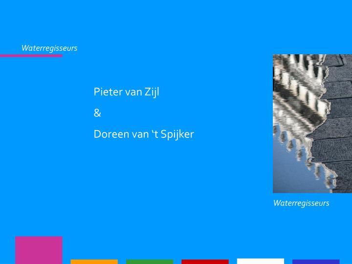 Pieter van Zijl