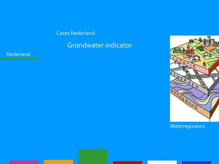 Cases Nederland: