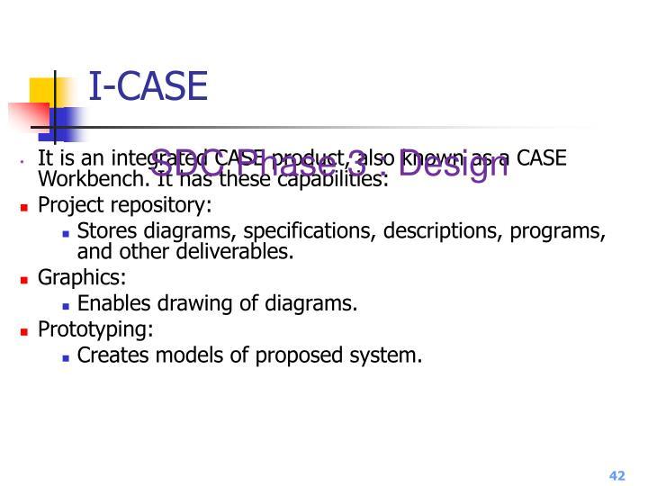 I-CASE