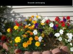 grounds landscaping