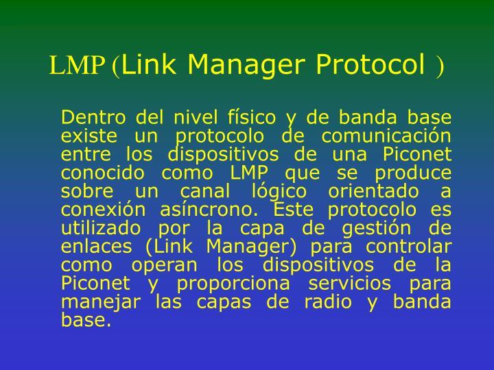 LMP (