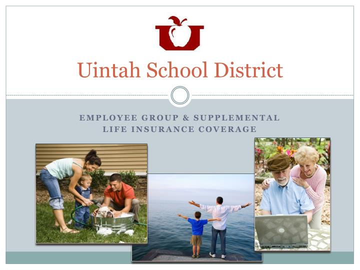 Uintah School District
