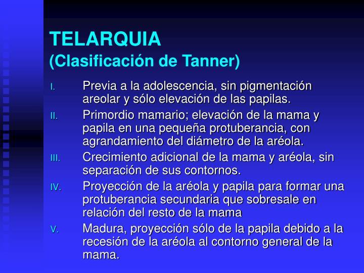 TELARQUIA