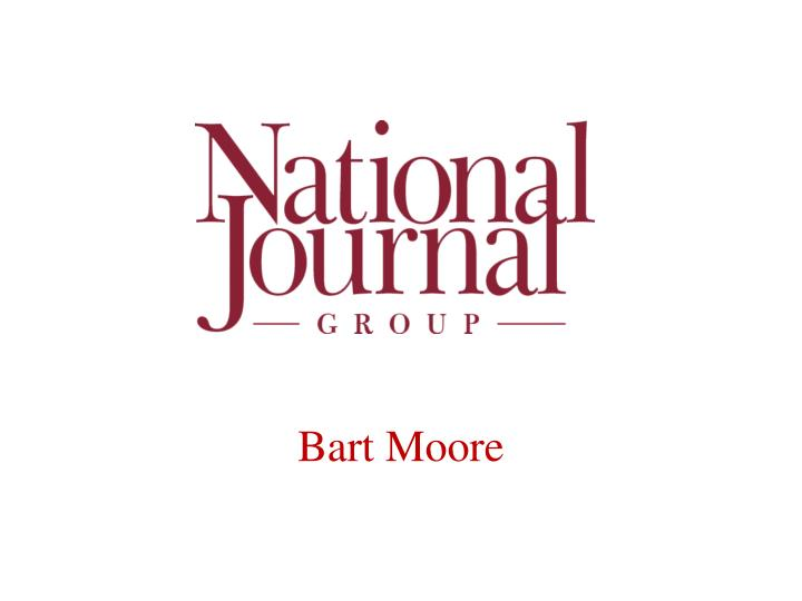 Bart Moore