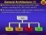 general architecture 1