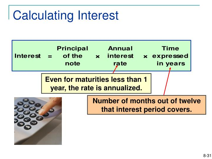 Even for maturities less than 1 year, the rate is annualized.