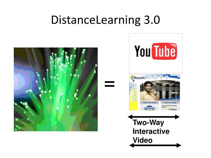 DistanceLearning 3.0