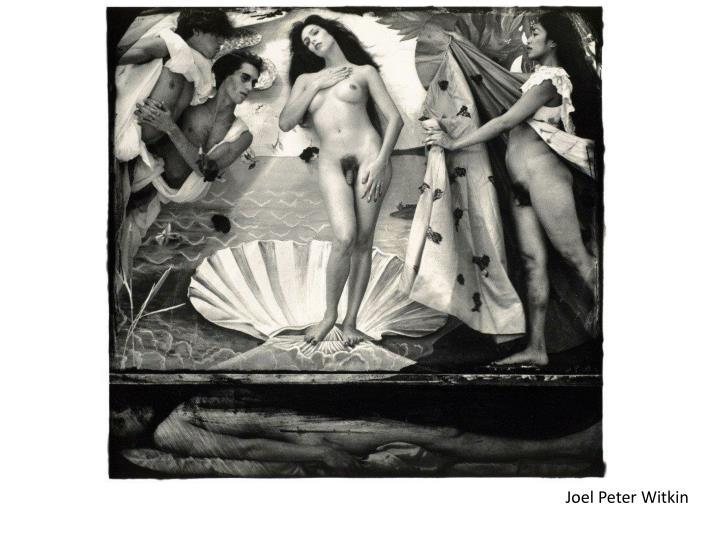 Joel Peter