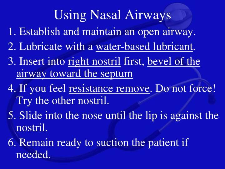Ppt Airway Management Powerpoint Presentation Id 6395565