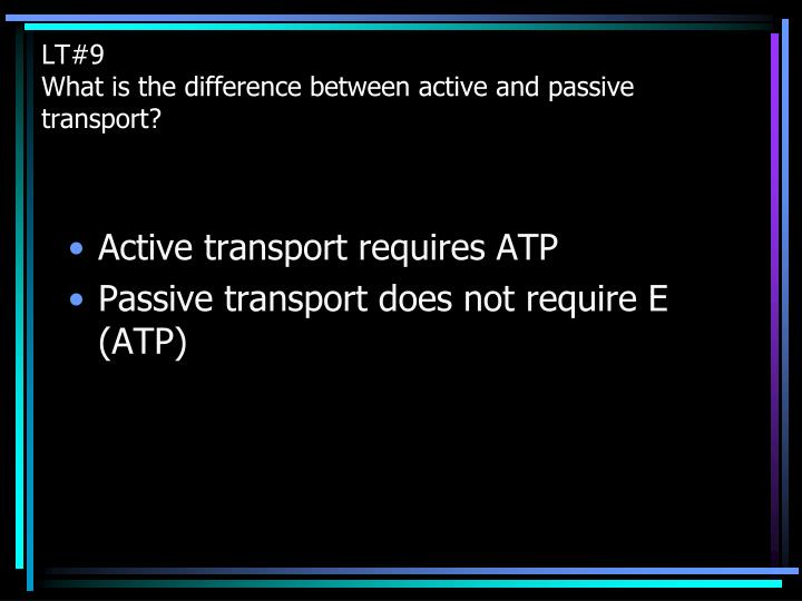 an analysis of the differences between active and passive euthanasia A)what is the difference between active and passi euthanasia, passive legal definition of uk ethics euthanasia overview activepassive_1 an important idea behind this distinction is that in 'passive euthanasia' the doctors are not actively killing anyone they simply saving him standard ways of.